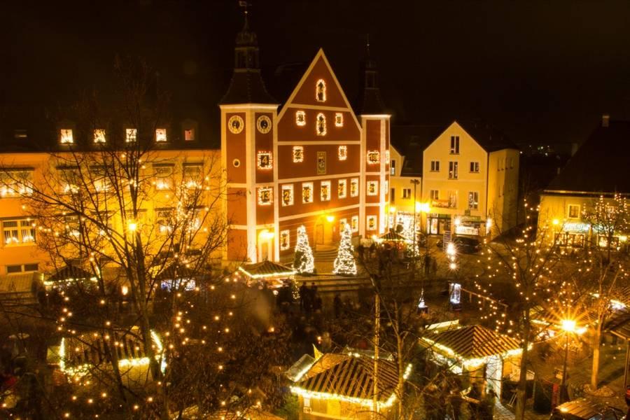 Burglengenfeld Weihnachtsmarkt