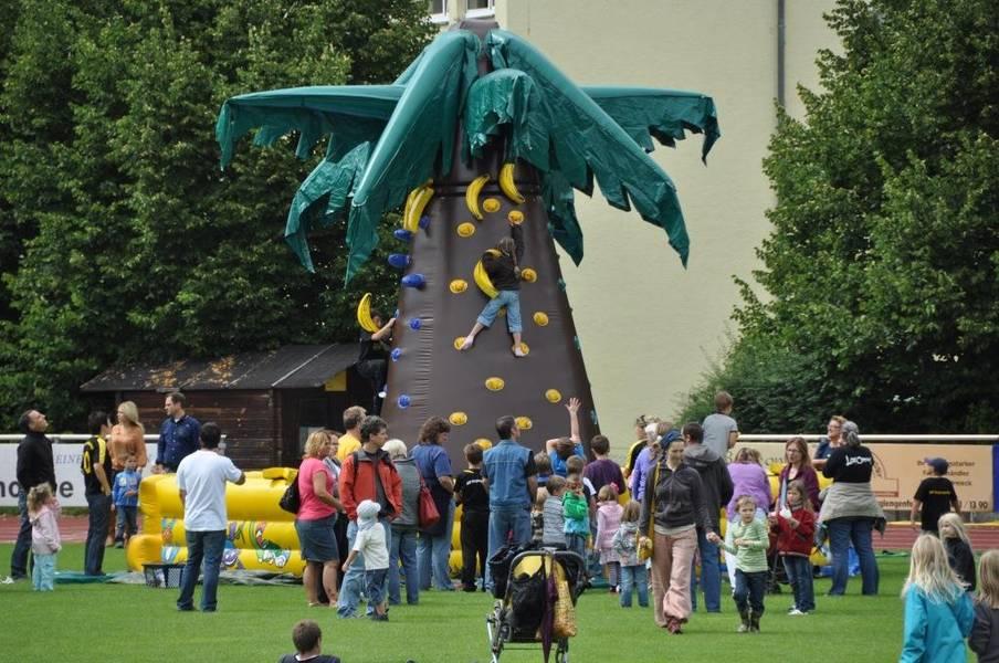 Bürgerfest Burglengenfeld 2021