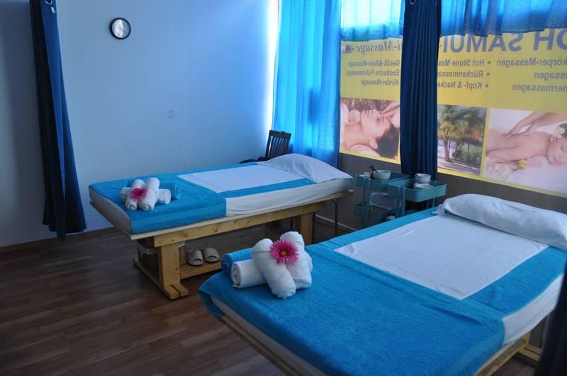 Thai Massage Burglengenfeld
