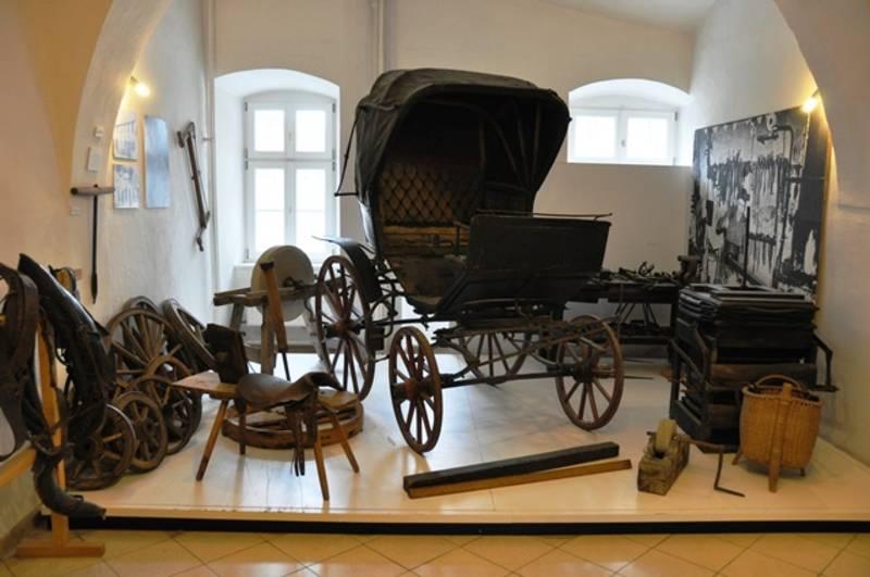 Museum Burglengenfeld